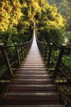 The Sky Stairs In Taiwan by Hanson Mao #xemtvhay