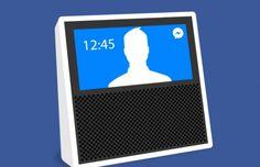 Facebook ar putea lansa un terminal de videochat inteligent pentru acasa
