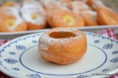 Gogosi unguresti Strudel, Something Sweet, Cantaloupe, Good Food, Fruit, Recipes, Carnival, Sweets, Dessert