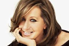 Donna Karan: Fashion mogul & Co-Founder, The Urban Zen