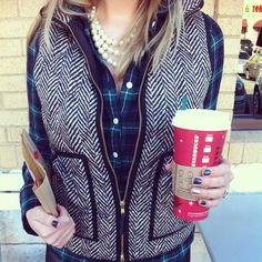 fall fashion (not that i'm excited for fall or anything)