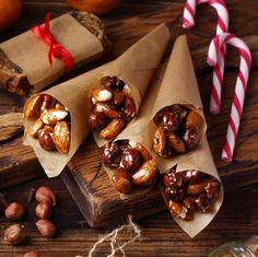 Как сделать орехи в карамели - мастер-класс - Леди Mail.Ru