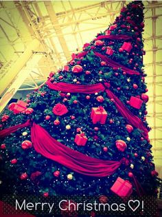 #red #christmas
