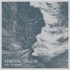 """Das neue Admiral Fallow Album steht kurz vor seinem Release und mit dem Video zu """"Holding The Strings"""" gibt's einen weiteren Vorgeschmack! Top!"""