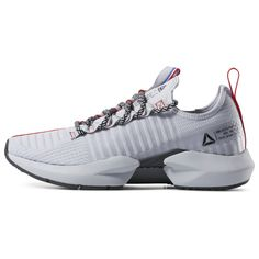 b67b5e415252 Reebok Shoes Men s Sole Fury SE in Grey Red Cobalt Size 10.5 -  Lifestyle