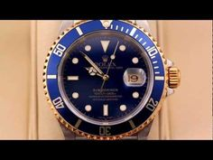 Rolex Submariner 16613, 10 years new at www.watchyougo.com