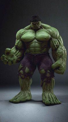 The Avengers: Bruce Banner/Hulk Hulk Marvel, Marvel Comics, Marvel Heroes, Ms Marvel, Marvel Art, Captain Marvel, Comic Book Characters, Comic Book Heroes, Comic Character