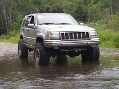 1998 Jeep Grand Cherokee, Jeep Zj, Survival Shelter, Trucks, Awesome, Vehicles, Cars, Pimped Out Cars, Motorcycles