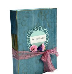 wedding guest book sign A4 photo album personalized wedding