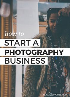 Are you great at photography? Learn how to turn your passion for taking photos into a money making business as a freelance photographer.
