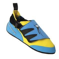 34f93f07f604b4 Mad Monkey 2.0 Kids · Kids ClimbingClimbing ShoesMad RockBlue ...