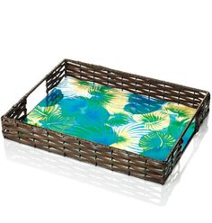 Tropical Serving Tray