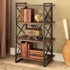 Coolest Industrial Furniture: 130 Best Ideas for Renovating Your Room