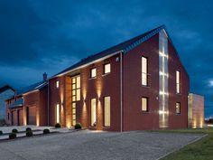 Maison moderne • nouvelle construction • Micheroux • www.blavier.be # livios.be