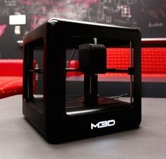 M3D's explosive Kickstarter campaign from last year raised a huge amount of  cash for the startup company. Now they're entering a key transition.