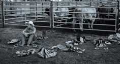 What kind of tools do you use for your job? Check out more rodeo pix at: flic.kr/s/aHsjBwbfiC