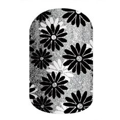Jamberry Nail Wraps - Flapper