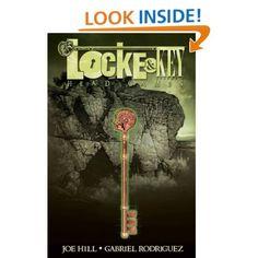 Amazon.com: Locke & Key, Vol. 2: Head Games (9781600107610): Joe Hill, Gabriel Rodriguez: Books