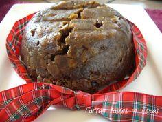 Tartan Tastes in Texas: Scottish Recipes - Microwave Clootie Dumpling - looks pretty disgusting Scottish Dishes, Scottish Recipes, Irish Recipes, English Recipes, Scottish Desserts, Microwave Recipes, Cooking Recipes, What's Cooking, Clootie Dumpling