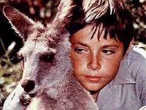 """We have started to watch this show """"Skippy the Bush Kangaroo"""" at our house. It is super cheesy!"""
