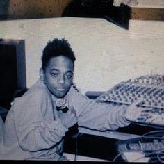 A young Prodigy of Mobb Deep. 90s Hip Hop, Hip Hop Rap, Prodigy Mobb Deep, Best Hip Hop Artists, New Jack Swing, Hip Hop Fashion, Urban Fashion, Street Culture, Black Artists