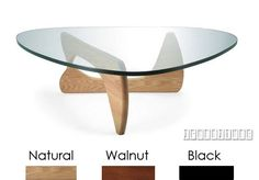 NOGUCHI Coffee Table* 3 colors , Replica Reproduction, NZ's Largest Furniture Range with Guaranteed Lowest Prices: Bedroom Furniture, Sofa, Couch, Lounge suite, Dining Table and Chairs, Office, Commercial & Hospitality Furniturte