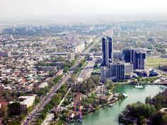 Tashkent, #Uzbekistan