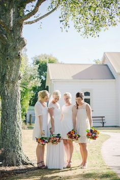 Otaki Wedding by Toni Larsen