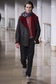 Hermès, Look #17