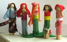 72 Best Peg Dolls Images Clothespins Clothes Pegs Baby Dolls