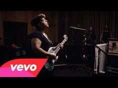"""Alabama Shakes lançam vídeo """"ao vivo no estúdio"""" de """"Don't Wanna Fight"""". Veja! #Clipe, #Single, #Vídeo http://popzone.tv/alabama-shakes-lancam-video-ao-vivo-no-estudio-de-dont-wanna-fight-veja/"""