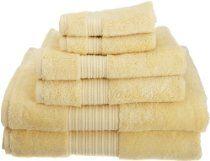 Kassatex Supima Cotton Towel from our Kassa Soft Collection Solid Towel Set, Butter Bath Towel Sets, Bath Towels, Cheap Baths, Kids Bath, Cotton Towels, Bath Accessories, Butter, Luxury Bath, Zip Code