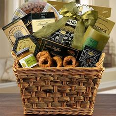 Snack Gifts  Deepest Sympathy Gift Basket * Clicking on the VISIT button will lead you to find similar product
