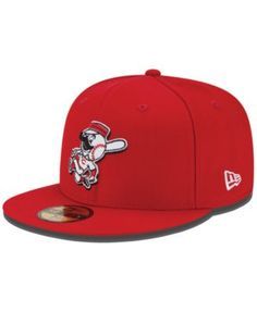 New Era Cincinnati Reds 59FIFTY Cap