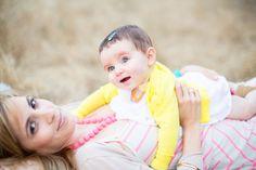 Mother-daughter style   Jen Lauren Grant Photography   100 Layer Cakelet