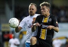 UEFA Europa League Lokeren 1-0 Hull City: McGregor error dents Tigers' Europa League hopes  The Scot's howler just before the hour mark means Steve Bruce's side must come from behind next week in the second leg at the KC Stadium   www.royalewins.com