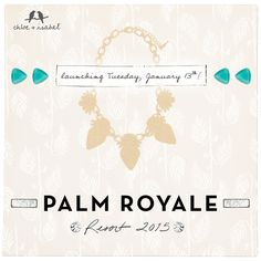 Good News: Chloe + Isabel New Collection Coming Up Soon! - Meanwhile, take advantage of the Semi Annual Sale, there are great deals on #vintagejewelry you shouldn't miss! #chloeandisabel #palmroyale www.chloeandisabel.com/boutique/rebeccareyes