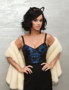 Pin for Later: Katy Perry Has Changed Quite a Bit After More Than a Decade in the Spotlight 2016