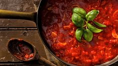 NYT Cooking: 9 Classic Italian Sauces You Should Master