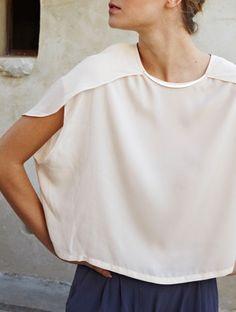Tulip shoulder
