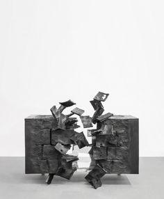 Carpenters Workshop Gallery | Exhibitions | Vincent dubourg | dans l'atelier | cwg paris