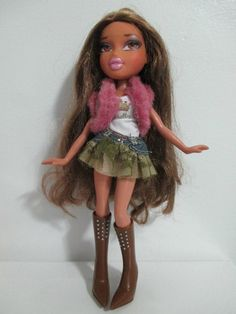 Bratz Doll Strike A Pose Madison Unsure WOW Outfit Adult Collector | eBay