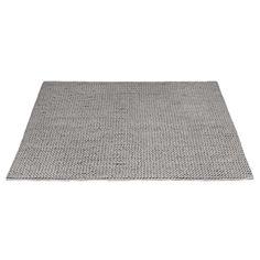 Vloerkleed Rodeo - grijs - 160x230 cm | Leen Bakker