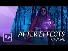 Cinematic color grading in After effects (Quick Tutorial) After Effects, Image Editing, Video Editing, After Effect Tutorial, Color Grading, Animation, Video Image, To Color, Motion Graphics