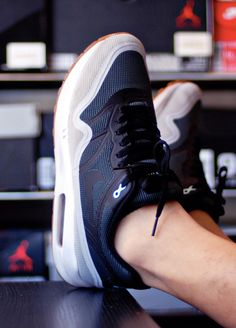 sale retailer e01d9 25eb2 Nike ID Air Max 1 Tape (by  jonomfg) Clean and care for your