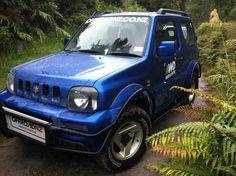 Off road NZ