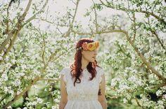 Australian Apple Orchard Wedding