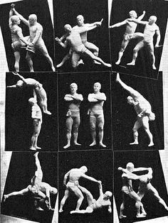 The Leondor brothers acrobats. Ringling Bros.Circus.(1894)