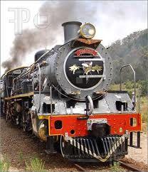 via mostly peculiar. Another beauty! Train Car, Train Tracks, Train Rides, South African Railways, Diesel, Old Steam Train, Choo Choo Train, Old Trains, Train Engines