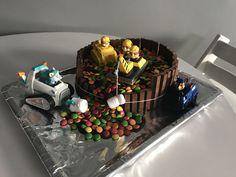 Paw Patrol kake  #Pawpatrolcacke #pawpatrolbirthday #pawpatrol